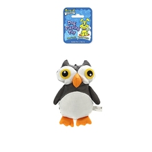 Conception mignonne <span class=keywords><strong>En</strong></span> <span class=keywords><strong>Peluche</strong></span> Jouets <span class=keywords><strong>Animaux</strong></span> Gonflables Oiseau Hibou <span class=keywords><strong>En</strong></span> Forme De Pingouin <span class=keywords><strong>En</strong></span> <span class=keywords><strong>Peluche</strong></span> Jouet <span class=keywords><strong>Échantillon</strong></span> <span class=keywords><strong>Gratuit</strong></span>
