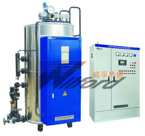 industrial steam cooking boiler