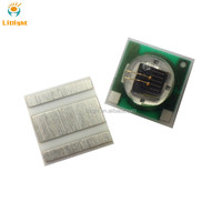 1W 2W 3W SMD3535 Infrared Diode 1000nm 1020nm 1050nm 1060nm 1100nm 1550nm High Power SMD 3535 IR LED Chip