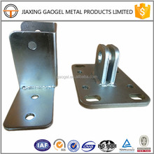 high-quality precision sheet metal stamping custom metal steel welding machine parts