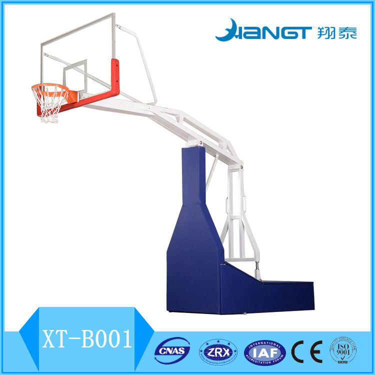 Movable Portable Basketball Stand Hoop Set Equipment