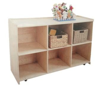 Kids Toy Cupboard Children Storage Cabinet Design Wooden Furniture