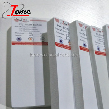 hard plastic roll high densiti pvc eva foam/best selling pvc foam board