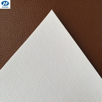 polyester canvas fabric for digital printing, waterproof self adhesive canvas, 100% polyester inkjet canvas