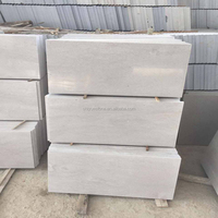China Honed Grey travertine Tile pavers