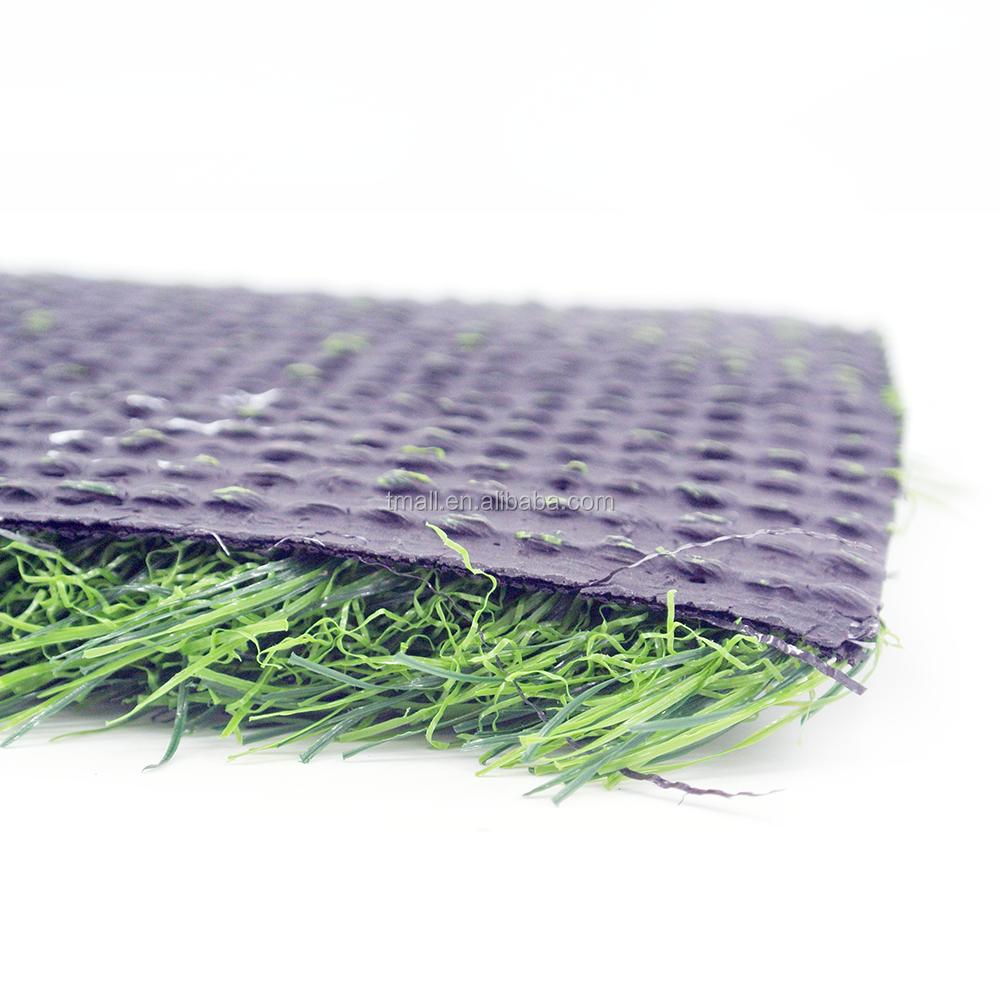 Anti-uv paisagem grama artificial para decks indoor e ao ar livre