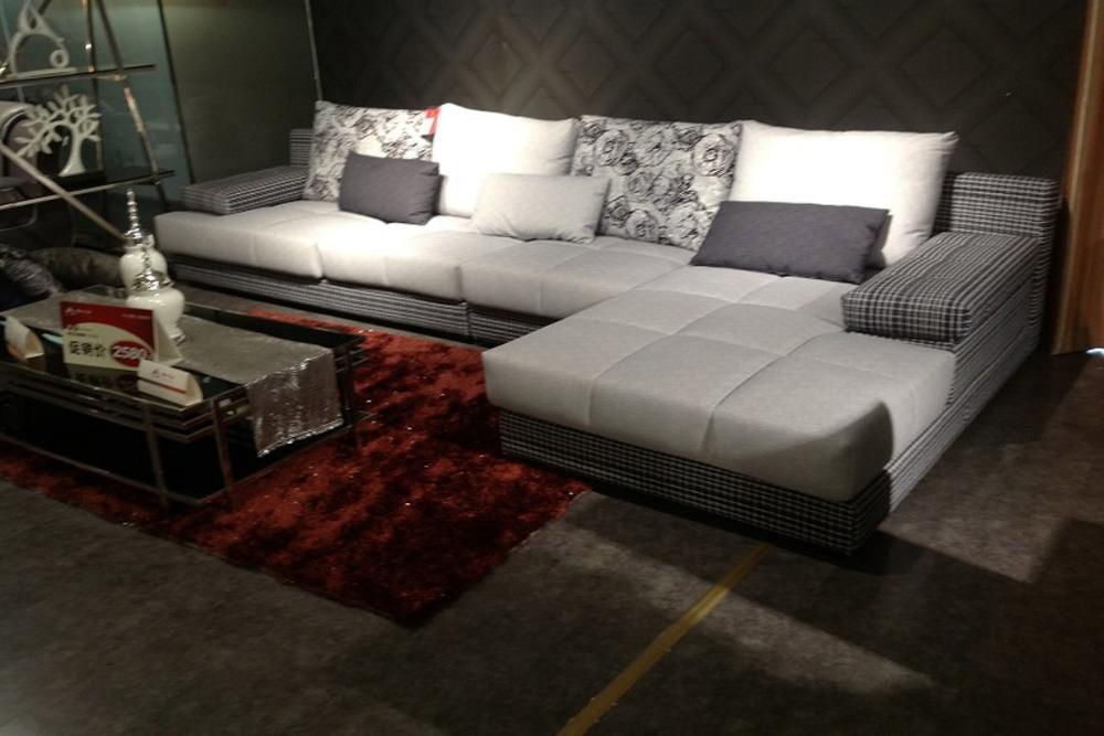 European Sofa New Sofa Modern Sets Cheap L Shape Sofa As