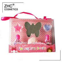 ZH1997 lovely girls makeup cosmetic sets