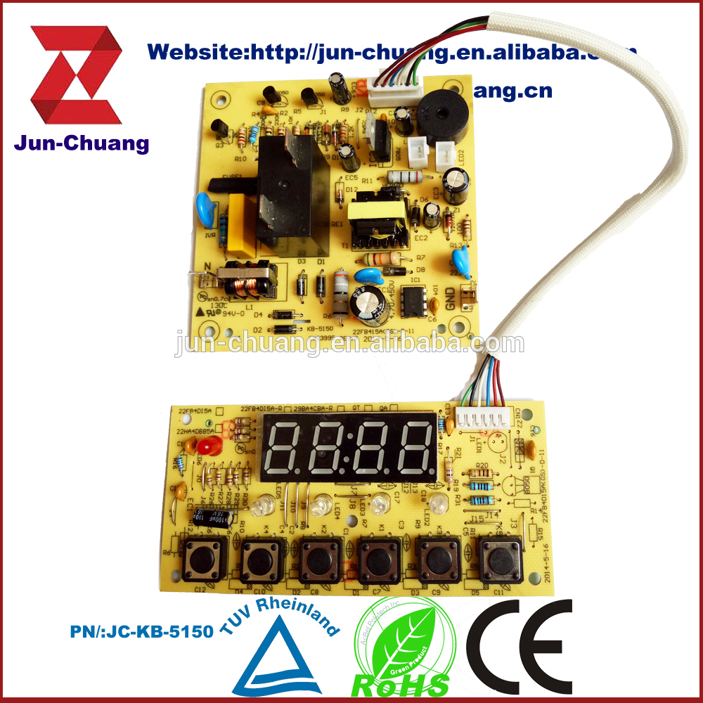 China Panasonic Circuit Board To 16 Layers Pcb Custom Manufacturer Manufacturers And Suppliers On