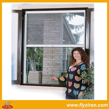 Vertical Sliding Aluminum Window With CE Certification