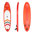 Fissot 10'6 drop stitch inflatable SUP stand up paddle board wholesale