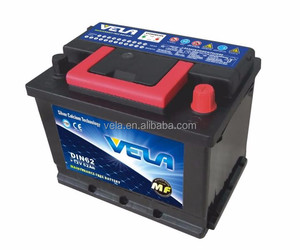 Used Car Batteries Near Me >> Auto Batteries Mf56219 Din62 Used Car Batteries For Sale 12v62ah