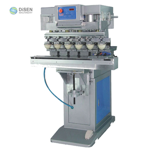 Mouse pad printing machinery
