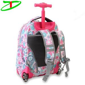 Trolley School Bags For Girls d9dc844eb7e5b