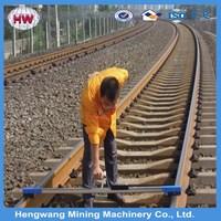 track gauge for railway digital measurement