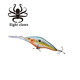 Eight Claws fishing lure minnow bait free sample hard fishing lure
