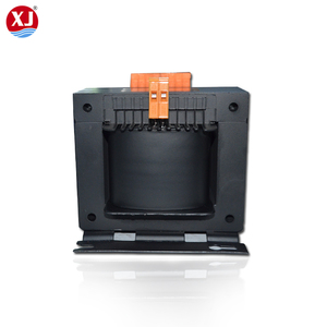 JBK5 12v 220v electrical single phase small power transformer