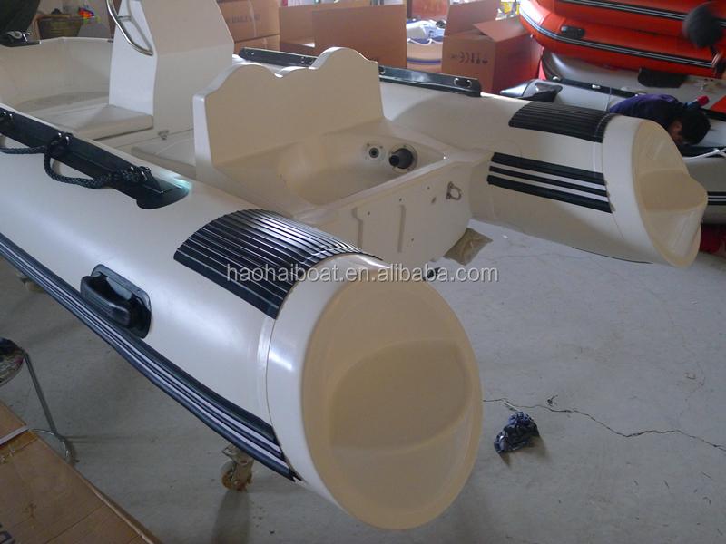 12ft Center Console Hypalon Rib Boat