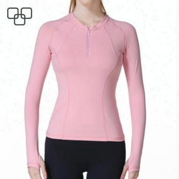 Custom Lady Workout Gym Wear Sports Women Jacket - Buy Gym ... 2015f2e04