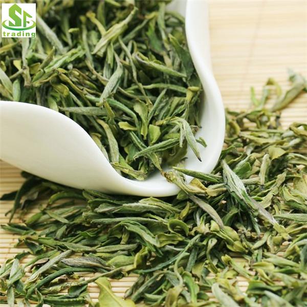 Organic Quality Yellow Tea Huo Shan Huang Ya Tea - 4uTea | 4uTea.com