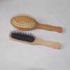 Wholesale Small Head Care Wood Comb Massager