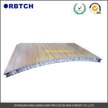 Aluminum Honeycomb Core Sandwich Panels for partition panel