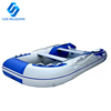 Comfortable new design outboard motor 4 stroke boat engine