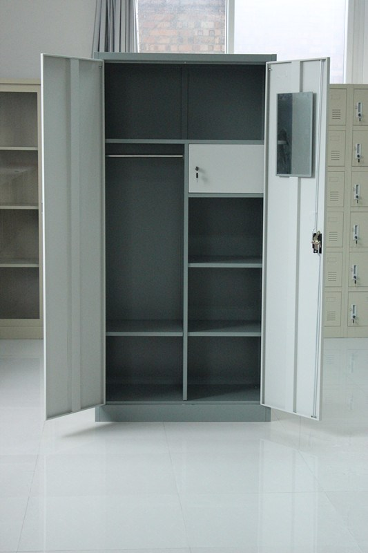 Favorites Compare Stainless Steel Cupboard For Clothes/mobile ...