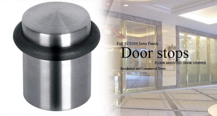 Sliding Ring Rubber Stopper For Glass Shower Door Buy Sliding