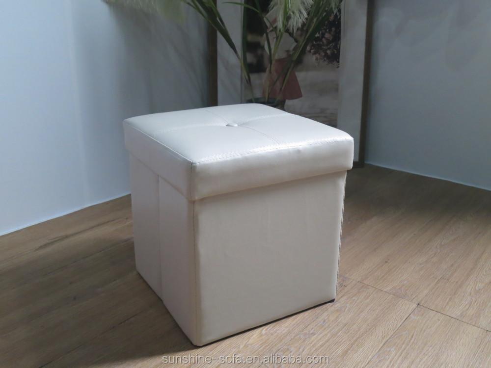 Risparmio di spazio mobili per la casa pouf piccolo sgabello buy