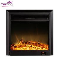 Multifunctional home depot fireplace decorative electric fireplace wall fireplace with great price