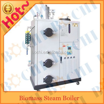 Steam Boiler: Information About Steam Boiler