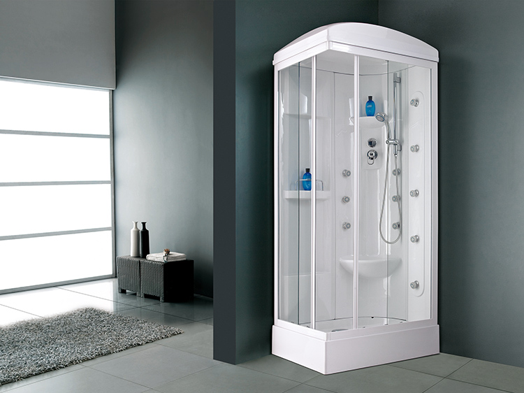Stock Sunzoom One Piece Bathroom