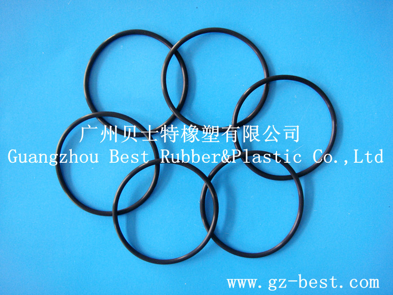 Competitive price with stable quality of sealing kalrez o ring, ASTM required Level
