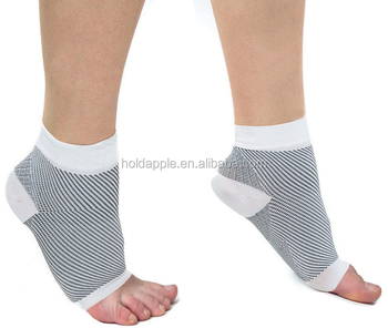 7b7b8e91d0 Plantar Fasciitis Socks for Women,Men - Compression Foot Sleeves - Achilles  Tendon Support Brace