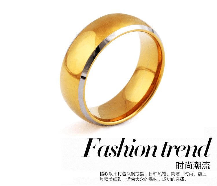 3zz-025 Gold Wedding Ring Designs For Men New Design Gold Finger ...