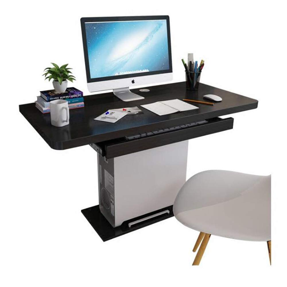 Stands DD Desktop Computer Desk, Household Wall Mount Folding Table, Notebook Wall Hanging Table, Wall Table, Desk, Convenient Table