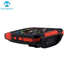 Low price android rfid barcode,data portable terminal,rugged data terminal