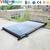 High Efficient Evacuated Tube U Pipe Solar Thermal Collectors