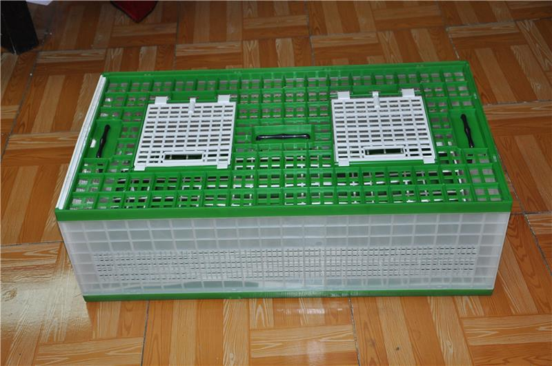 foldable transport cage for pigeon wooden bird house bird cage display plastic pigeon cage