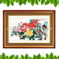 Classic Wooden Oil Painting Frame