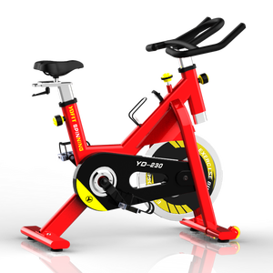 Home Gym Equipment spinning bike