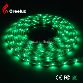Shenzhen Manufacture Christmas Tree Lights 50m Led