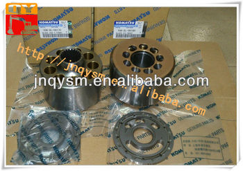 Piston Shoe,Cylinder Barrel And Swash Plate For Excavator Final Drive And  Travel Motor Parts - Buy Cylinder Barrel For Final Drive,Cylinder Block For