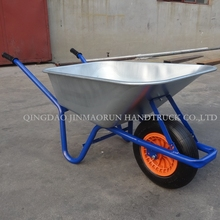 commercial metal WB6414 hand barrow