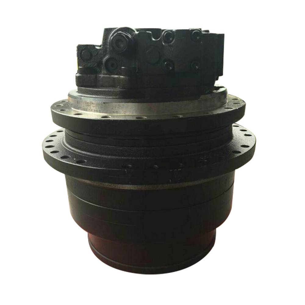 Excavator Final Drive Track Motor For IHI