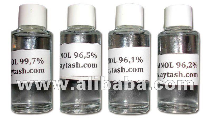 Ethanol Ethyl Alcohol 96 99