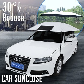 Smart Car Accessories >> Sunclose Smart Car Accessories Umbrellas For Sun Protection Automatic Vehicle Clothes Buy Automatic Vehicle Clothes Umbrellas For Sun Protection