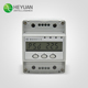 DZS100-4P din rail amounting single phase smart energy meter modbus