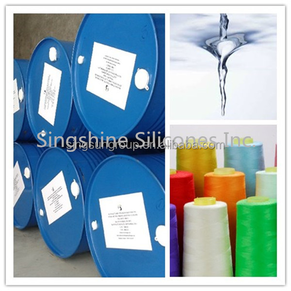 Sewing Thread Silicone Oil 1000 Cst 350 Cst For Sewing Machine ...